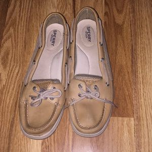 Sperry top sliders size 10 women
